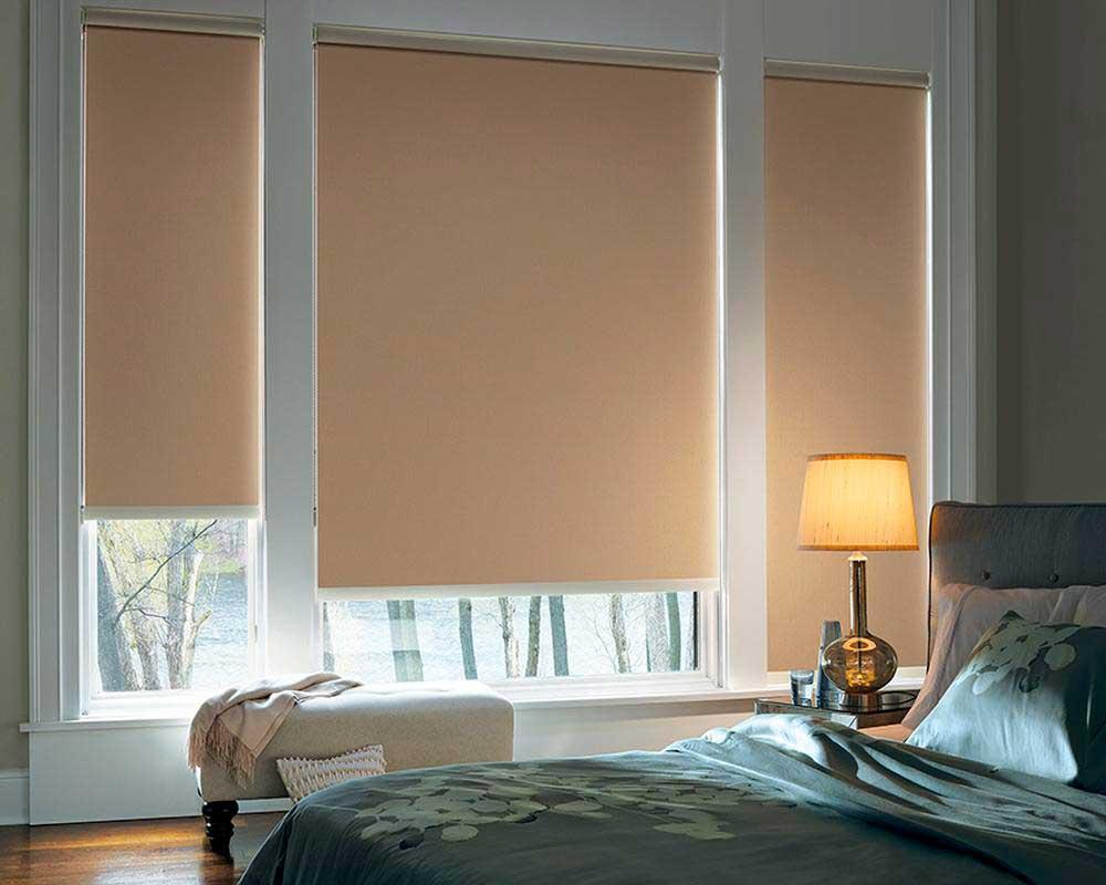Tendencias cortinas 2015 nuevos colores y estilos - Ultimas tendencias en cortinas ...