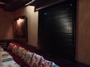 cortinas en barcelona