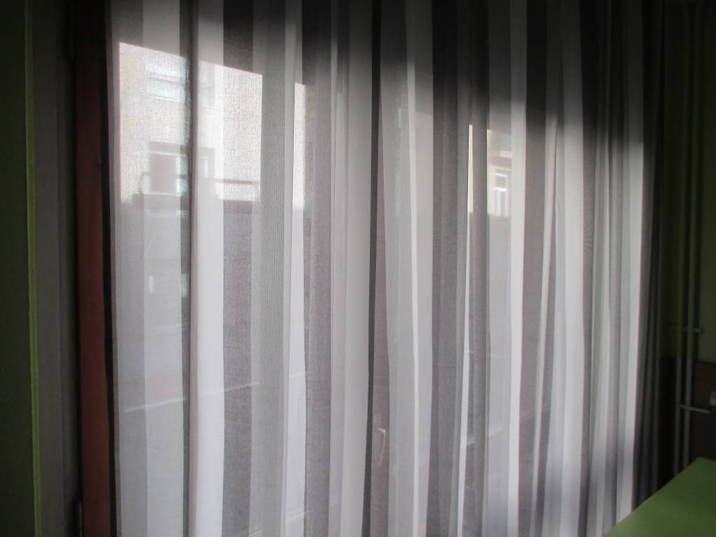 Cortinas en cortina en collado tejido ignifugo especial para residencias hotel peninsular - Comprar cortinas barcelona ...