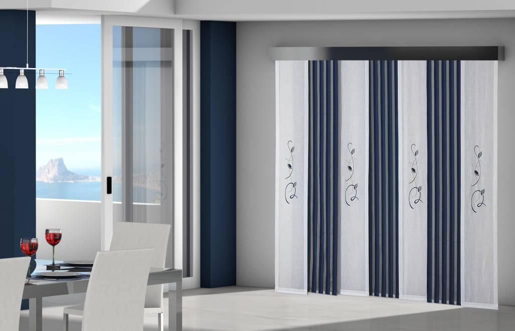 panel japones-cortinas verticales-pujadas i marti