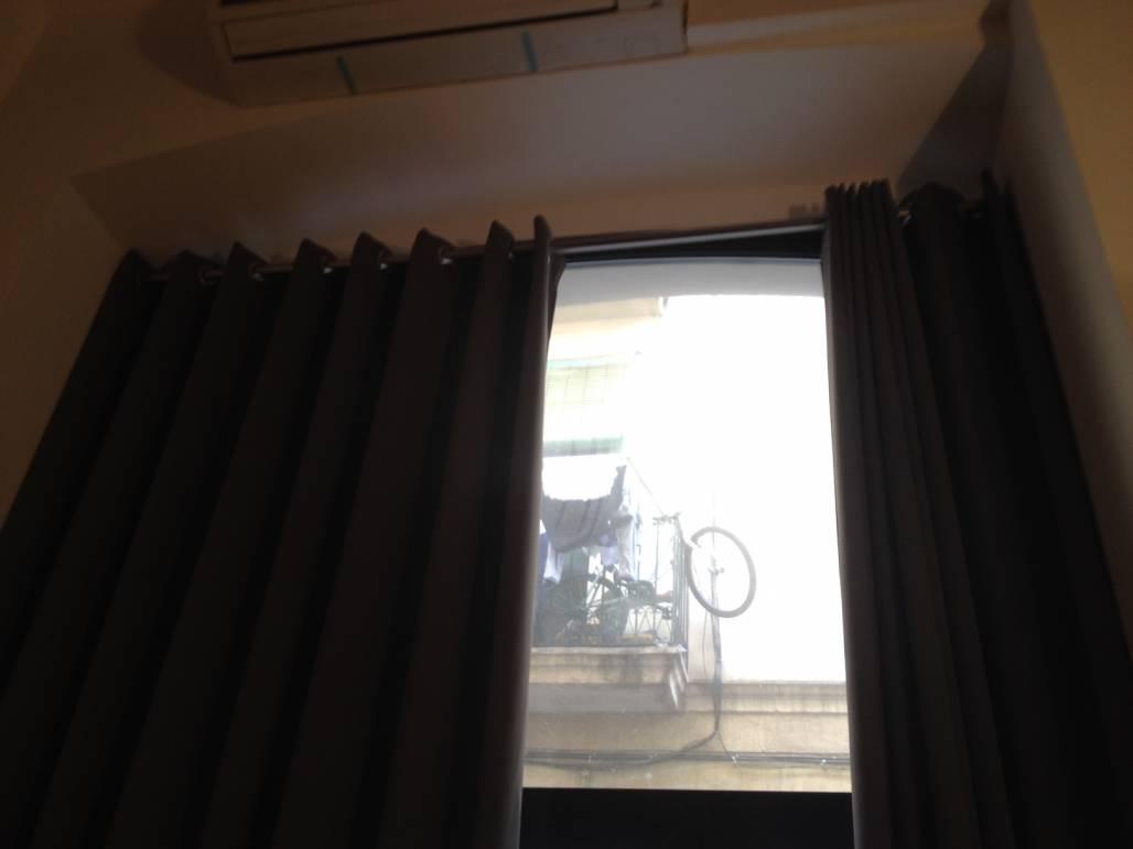 Pujadas i marti cortinas Apartaments Turistics04