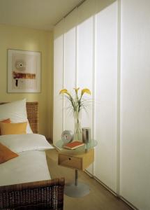 Accesorios de cortinas