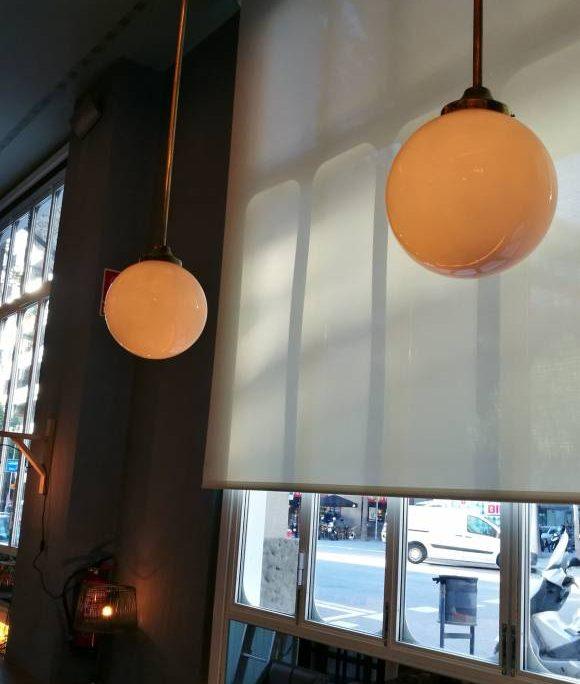 Proyecto en Restaurante Europa