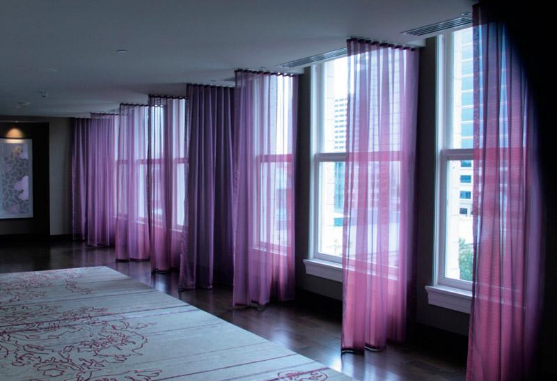 Tendències en cortines 2019