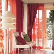 tendències en materials per a cortines