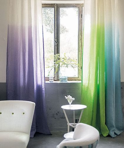 Últimas tendencias en materiales para cortinas