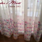 Cortinas creativas