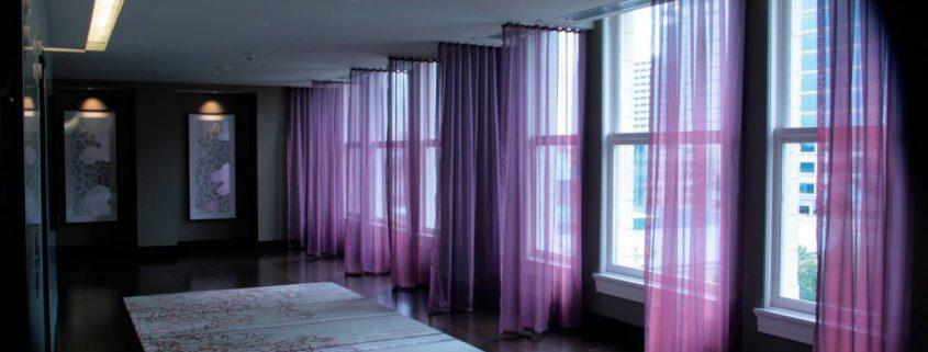 tendències de cortines