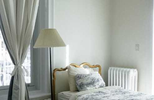 Tendencias en cortinas 2019