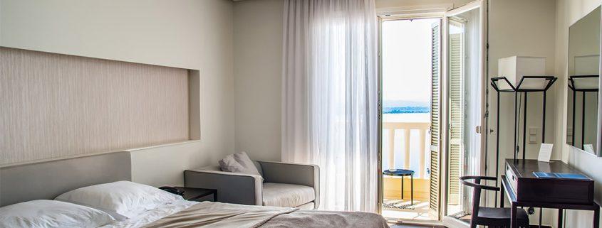 cortines per a hotels