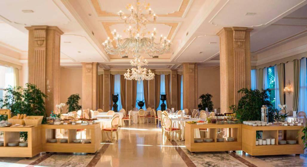 cortinas para restaurantes