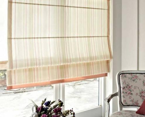 como-limpiar-cortinas-estores