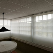Projecte de cortines El Masnou