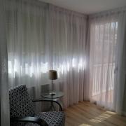 cortinas tradicionales