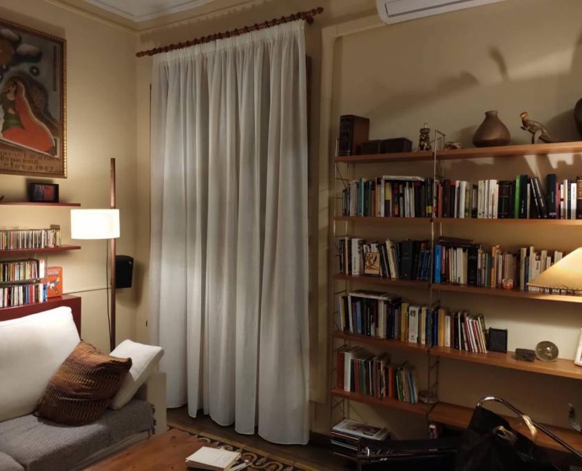 cortines tradicionals