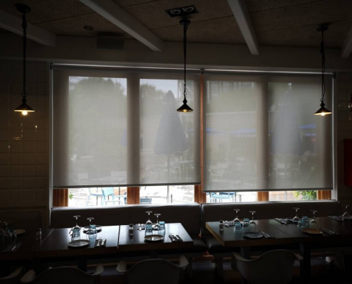 Projecte restaurant